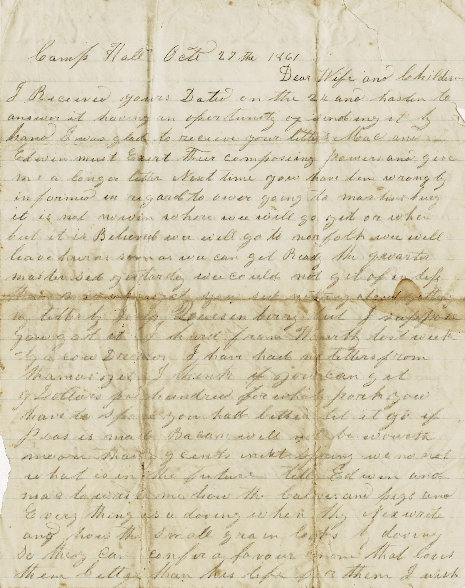 Ms2009-112_CarnahanJohnNewton_Letter_1861_1027a.jpg